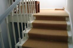 sisalbelag treppe
